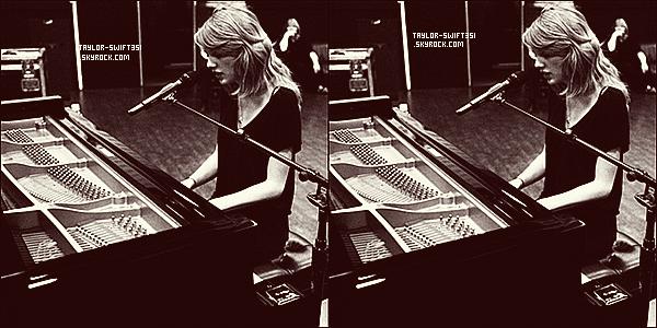 Le 22/01/2014:Taylor a été vue se rendant à son cours de danse à Los Angeles.   J'aime beaucoup sa tenue,je lui donne un TOP et vous ?