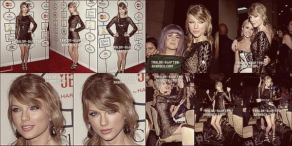 01/02/2014:Taylor était à Londres pour le Red Tour.  J'aime beaucoup ses tenues et vous ?