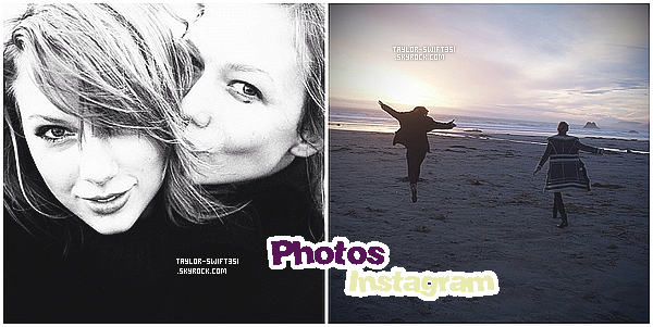 Photos Instagram !