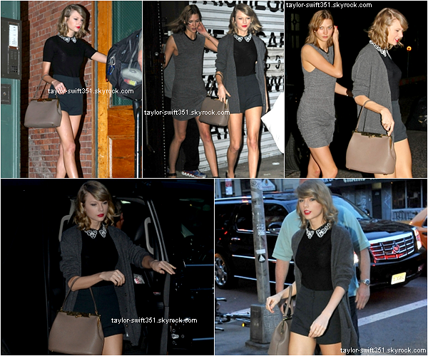 13.04.14 : Taylor Swift au Bridal Shower de Gena (c'est une fête entre amis avant le mariage. Elle a fait une énorme surprise à une de ses plus grande fan.
