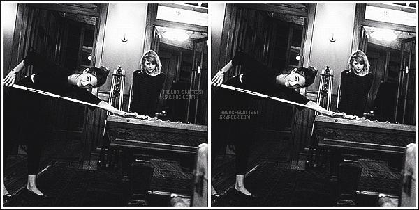 Le 29/04/2014: Notre Taylor a été aperçue de sortie dans New York City.    Je lui donne un TOP et Vous?