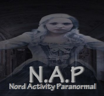 Blog de Nord-Activity-Paranormal
