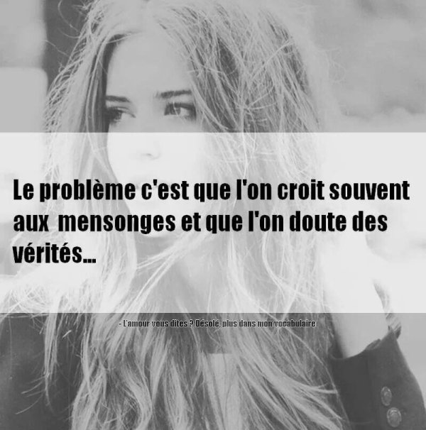 Quelques citations.. ^^