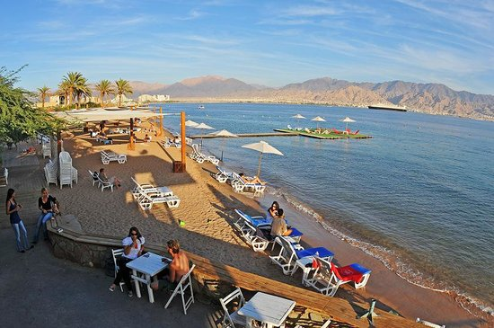 History of ... Eilat
