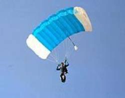 L'école de Parachutisme