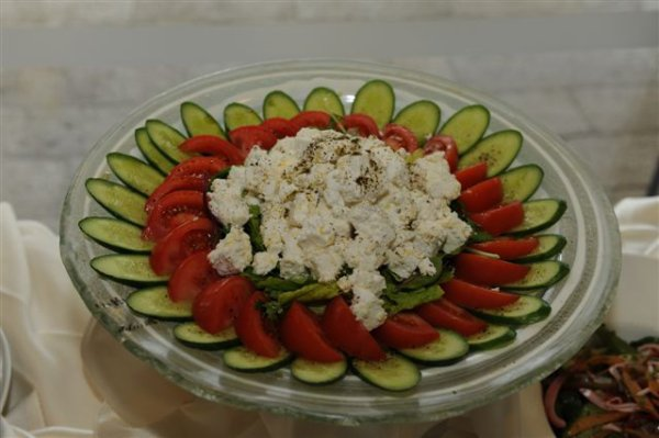 Cuisine israélienne 2