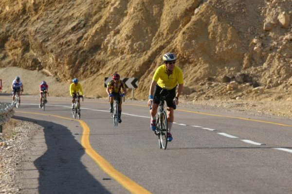 Ironman tournament Eilat