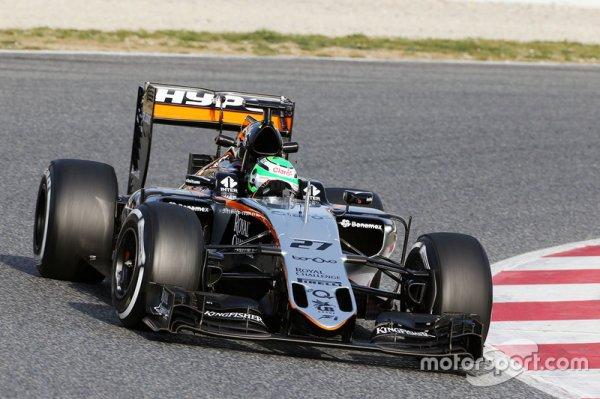 Futur article sur la F1