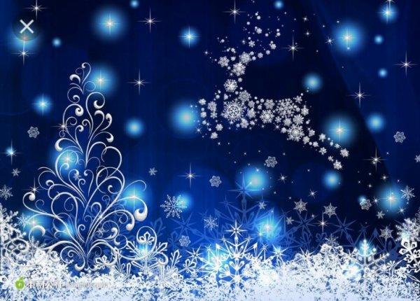 Bonnes fêtes de fin d'année à vous