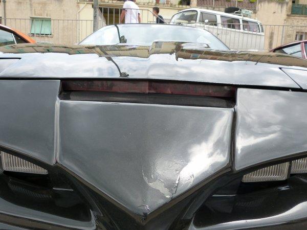 cette voiture vend du rêve - k2000 <3