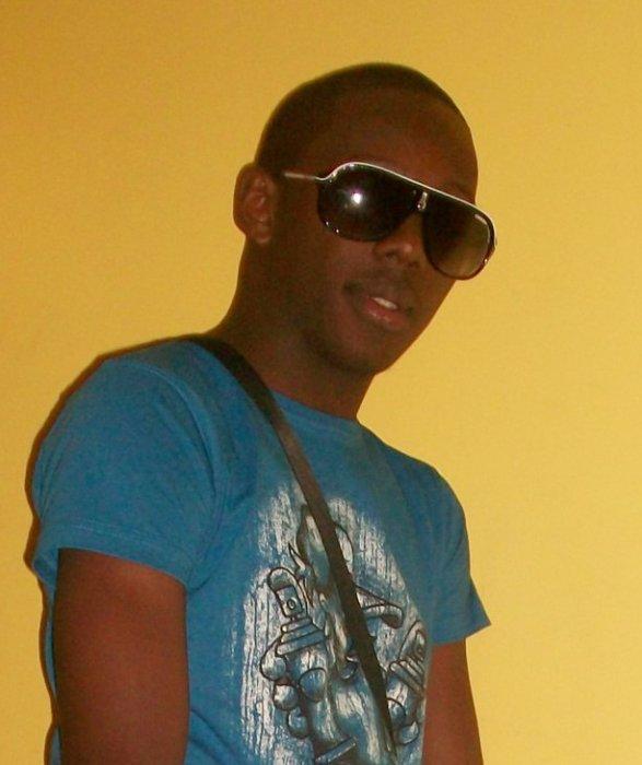 Dj Maestro le prodige Comorien