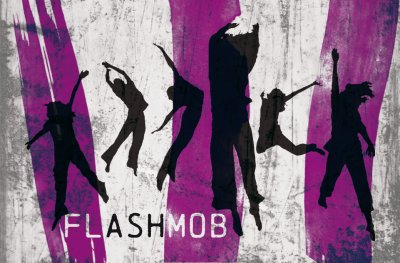 Infos Flash Mob !