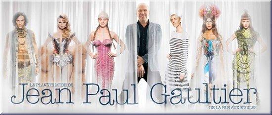Exposition Jean-Paul Gaultier
