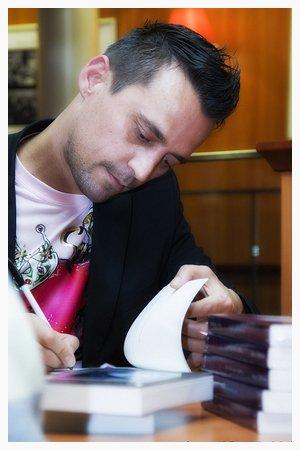 10 questions à Erwan Chuberre