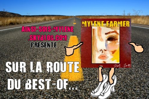 Sur la route du Best-Of