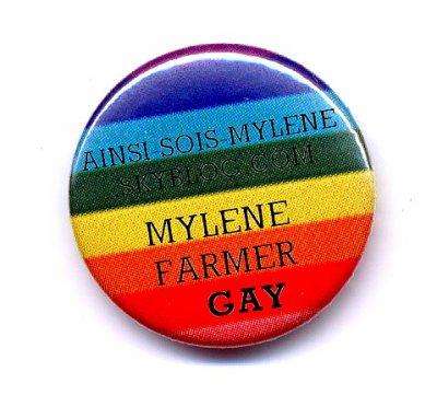 Mylene Farmer et les Gays !
