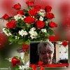 un bouquet de roses j adore