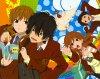 Tonari No Kaibutsu-kun (Anime)