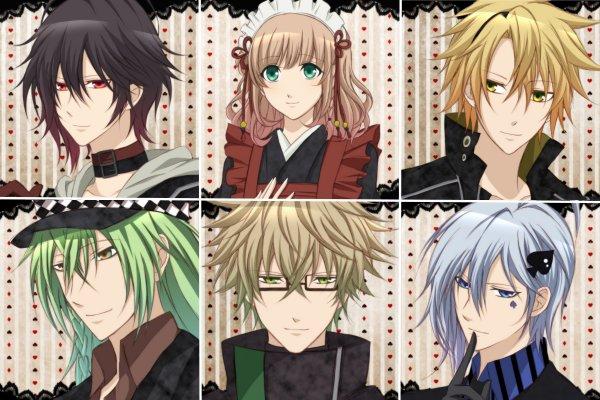 Amnesia (Anime)