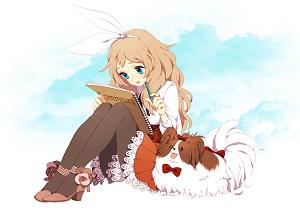 Ah! My Goddess (Anime)