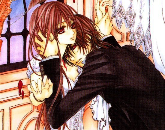 Vampire Knight Guilty, Saison 2