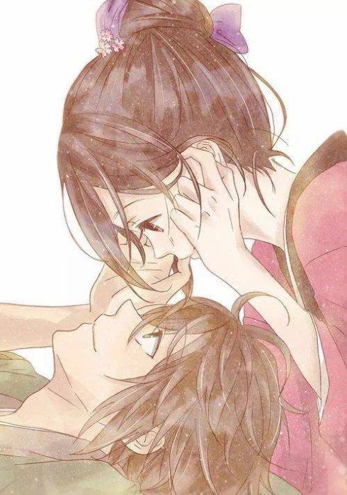 Anime-Manga-Shojo