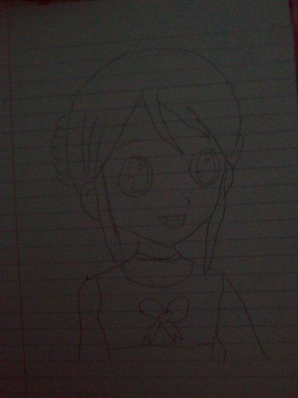 dessin inazuma eleven #5