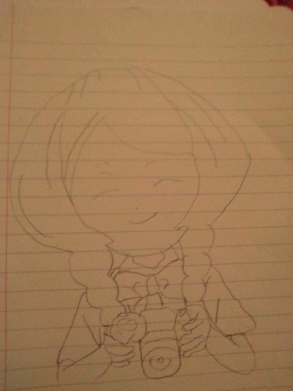 dessin inazuma eleven go #3