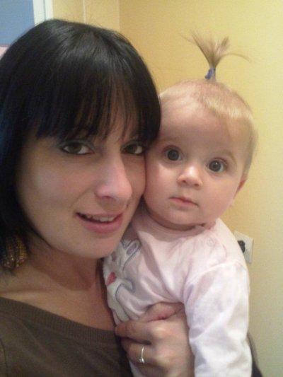 notre fille Marianna