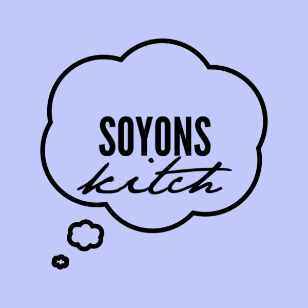 Chaine cuisine: SoyonsKitch