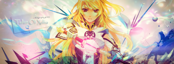 Xillia