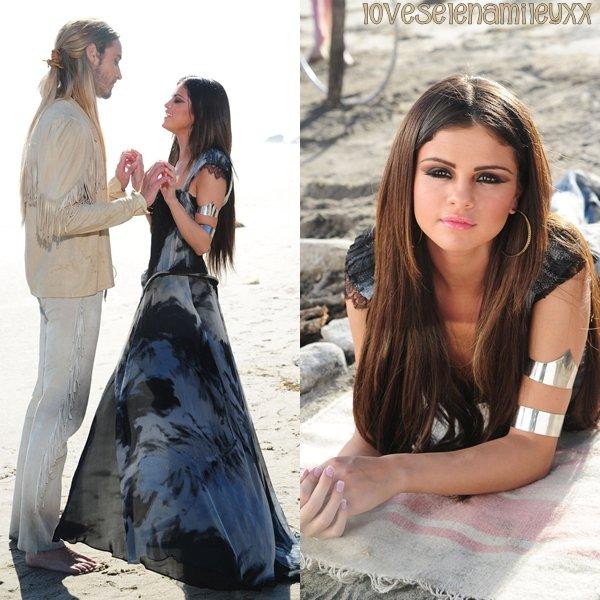 Nouvelle affilée: Gomez-Selyna