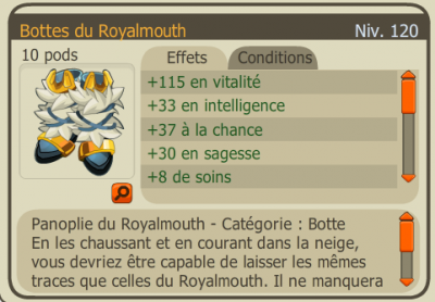 Royalmouth + craft :D