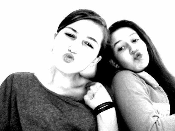 charline & moi