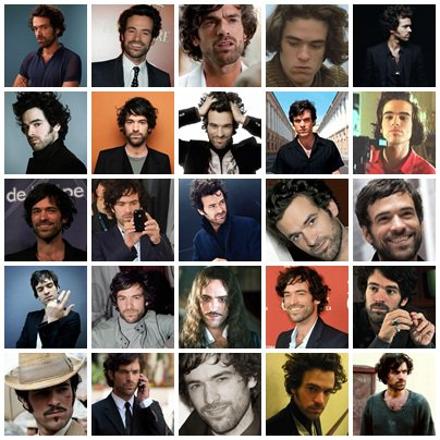 About Romain Duris