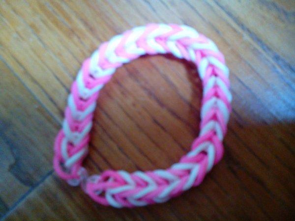 Idee de couleur de bracelet elastique