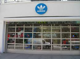 Idee de magasin de chaussur