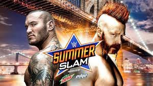randy orton orton vs sheamus
