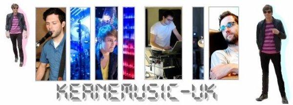 New blog Music-Keane