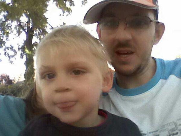 Theo et moi