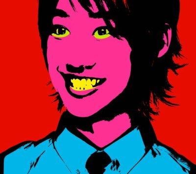 Me! Me! Me! / Inoue Joe - Closer (2009)