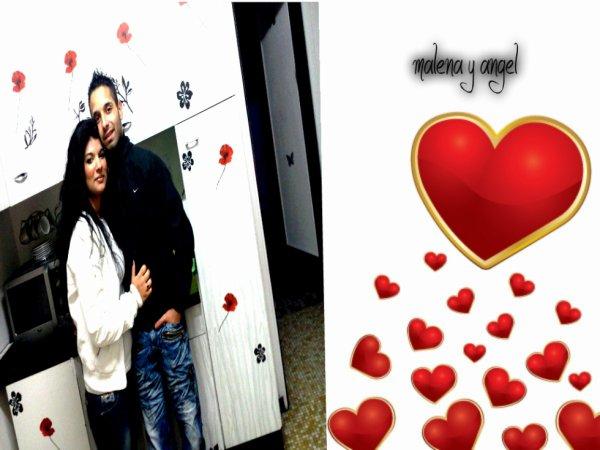 le couple 2012