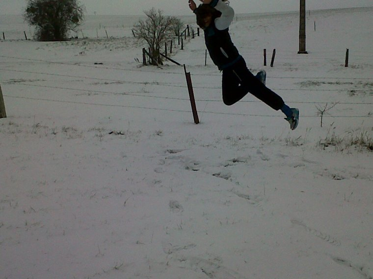 Le sport, Le fun,  et Autre!  :)!