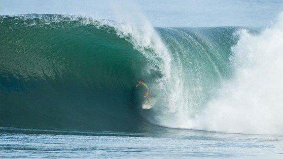 Le surf B)