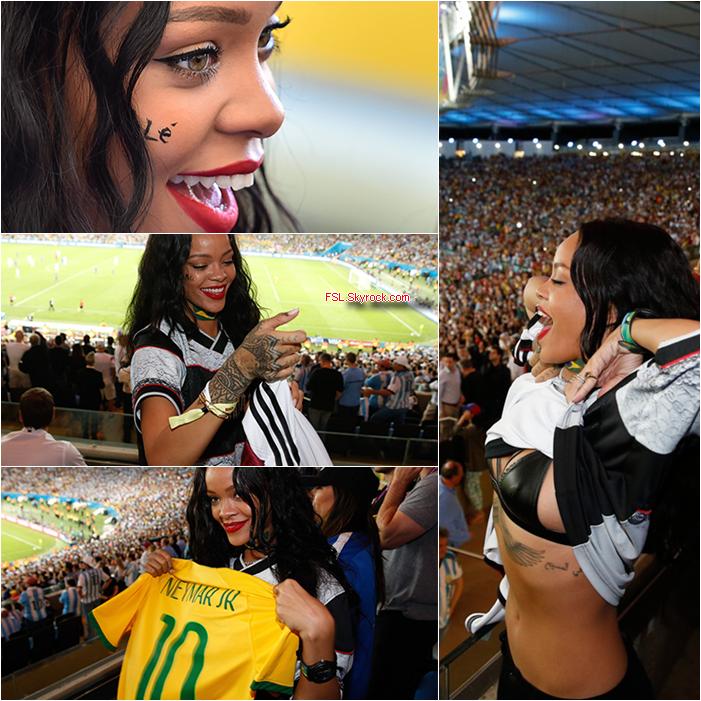 Riri in Rio Janeiro