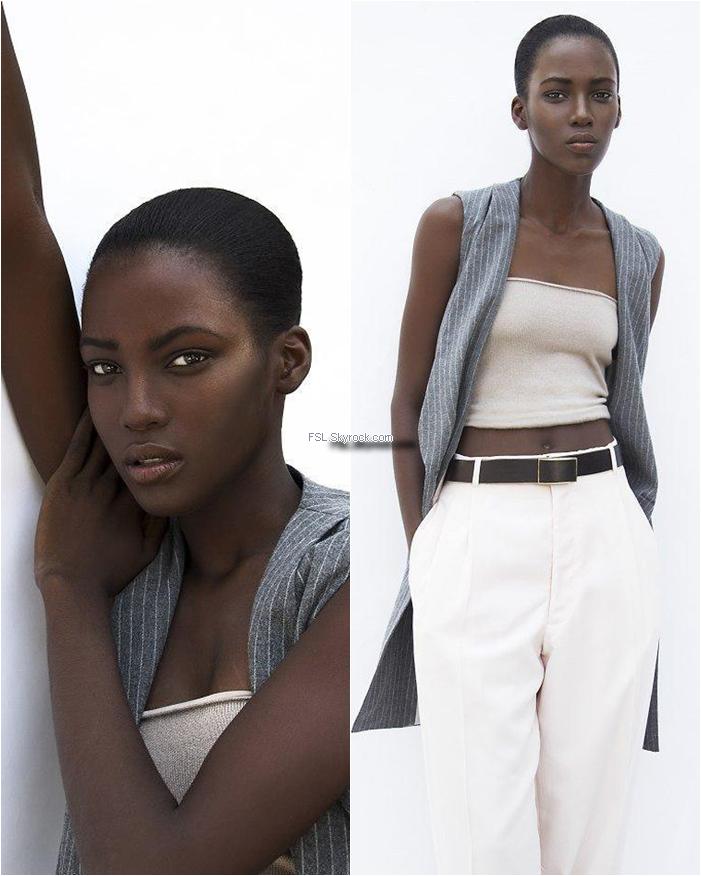 Ethnique ModelCrush