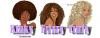 Kinky Frizzy Curly