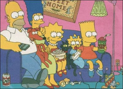 ma famille