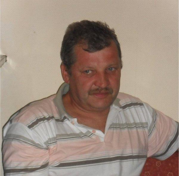 Mon papa <3