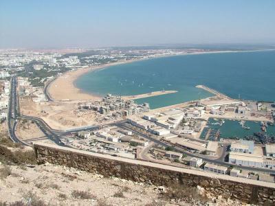 Bienvenue au Maroc: Morocco
